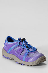 Girls' Trekker Oxford Shoes