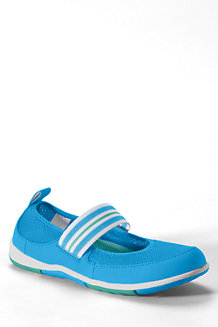 Les Ballerines Sport Aquatique Mary-Jane Fille