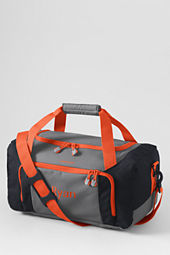 Boys' Solid Duffel Bag