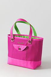 School Uniform Girls' ClassMate® Tote