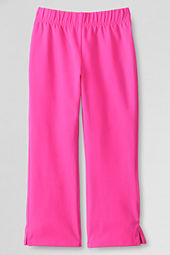 Girls' Yoga Capri Pants