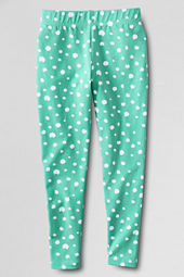 Girls' Pattern Leggings