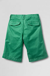Boys' Spring Cadet Shorts