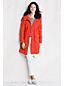 Women's Regular Cotton Poplin Hooded Parka