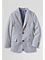 Little Boys' Washed Seersucker Blazer