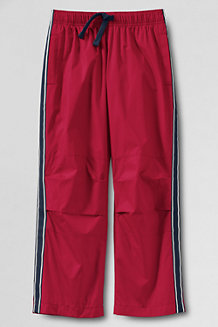 Boys' Active Tracksuit Bottoms
