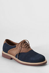 Men's Archer Saddle Oxford Shoes