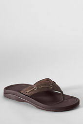Men's Newsome Boat Flip Flops
