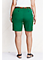 Women's Plus Bermuda Shorts