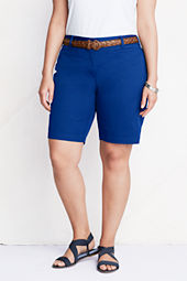 Women's Fit 2 Stretch Chino Bermuda Shorts