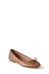 Women's Bianca Bow Ballet Shoes