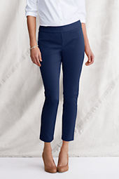 Women's Fit 2 Side-zip Twill Pants