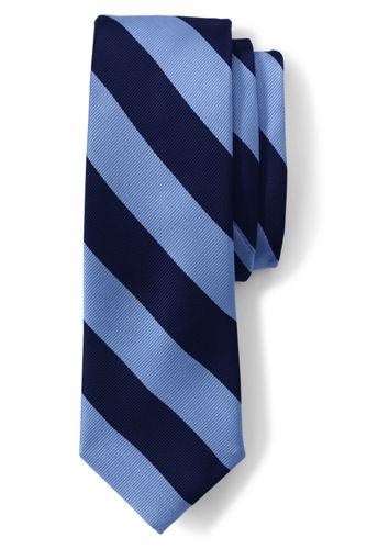 Boys' Striped Tie