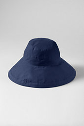 Women's Plain Sun Hat