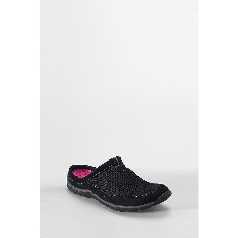 Lands' End Women's Everyday Slip-on Mule Shoes at Sears.com