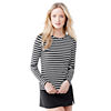 LandsEnd.com deals on Lands End Womens Swim Tee Rash Guard