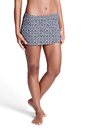 Women's Beach Living Batik Mini SwimMini