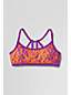 Women's Regular AquaTerra™ Brazil Scoopneck Bikini Top