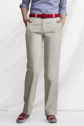 Women's Fit 3 Hidden Elastic 7-Day Twill Pants
