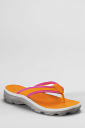 Girls' Action Flip Flop