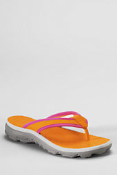 Girls' Action Flip Flops