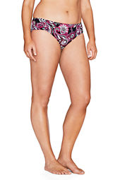 Women's Beach Living Tahiti Paisley Bikini Bottom