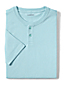 Men's Regular Short Sleeve Super-T™ Henley