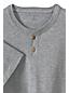 Men's Super-T Henley Short Sleeve T-shirt