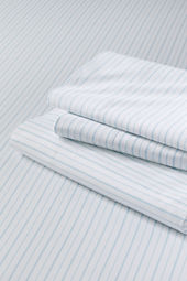 School Uniform 200-count Stripe Bedding