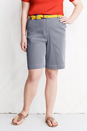 Women's Fit 3 Bedford Bermuda Shorts