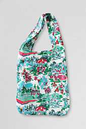 Women's Print Perfectly Packable Shopper