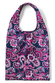 Women's Patterned Perfectly Packable Shopper