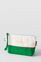 Women's Colorblock Capri Pouchette