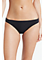 Women's Regular Shape & Enhance Plain Bikini Bottoms