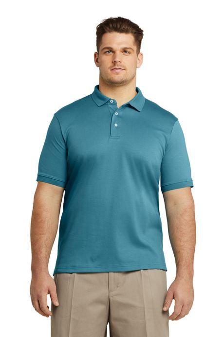Big & Tall Supima Polos, Big & Tall Polos, Men's Polo Shirts ...