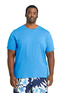 Men's Big and Tall Super-T Short Sleeve T-Shirt, Front