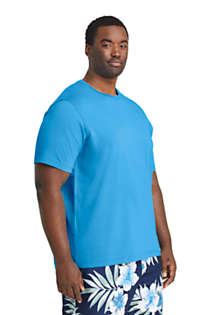 Men's Big and Tall Super-T Short Sleeve T-Shirt, alternative image