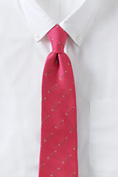 Men's Silk Be Mine Necktie