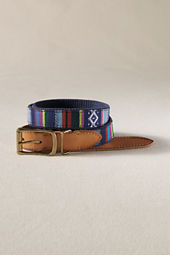 Men's Artisan Surcingle Belt
