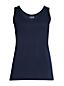 Women's Plus Cotton Vest Top