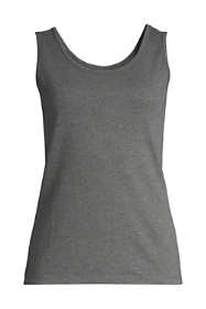 Women's Tall Cotton Tank Top