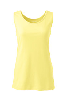Women's Cotton Vest Top