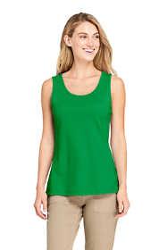 Women's Cotton Tank Top