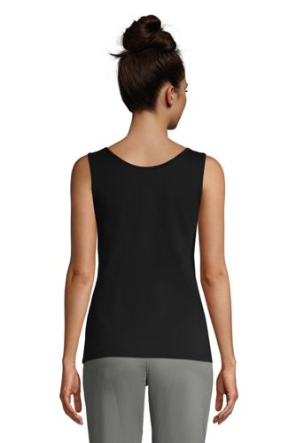 Women's Cotton Tank Top
