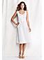 Seersucker-Sommerkleid für Damen