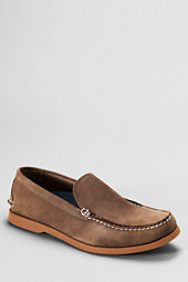 Men's Slip-on Boat Shoes