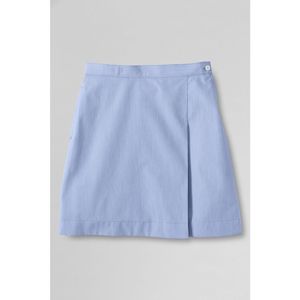 Lands' End Women's Pincord A-line Skirt (Below The Knee) at Sears.com