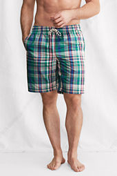 "Men's 9"" Yarn Dye Volley Swim Shorts"