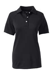 Women's Active Polo Shirt