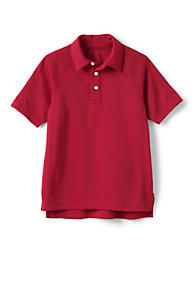 Boys' & Young Men's School Uniform Shirts